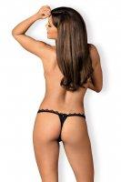 Erotická tanga Lolitte thong - L/XL