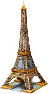 Puzzle 3D Eiffelova věž 216 dílků
