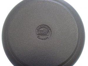 Titanový wok 32 cm s poklicí 4 l BAF Gigant INDUKCE