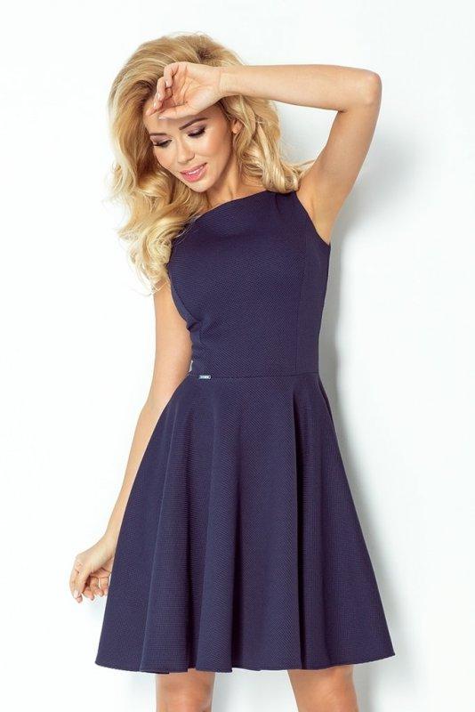 Dámské šaty 98-1 - L