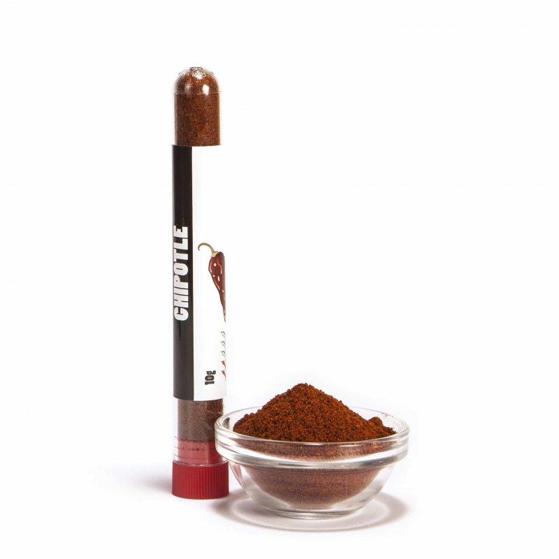 The chilli Doctor Chipotle prášek 10 g