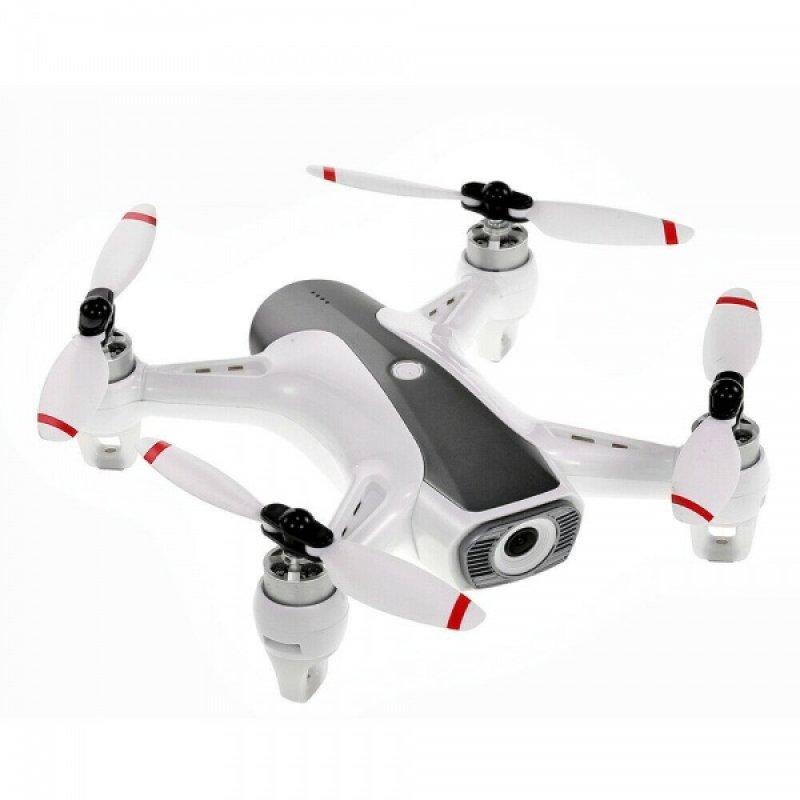 SYMA W1 - dron se střídavými motory