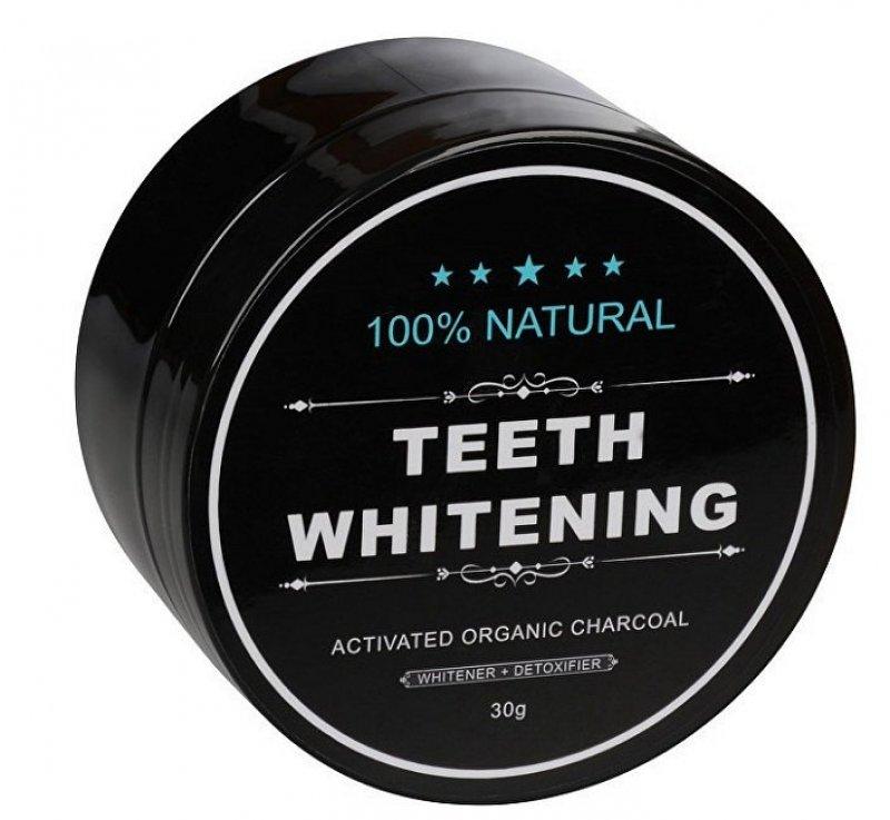 Bělící zubní pudr 30g