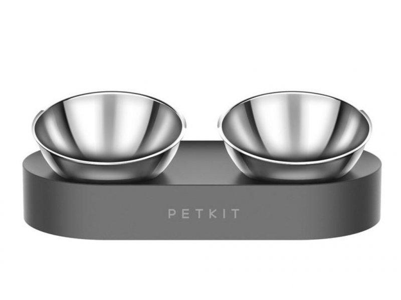 Petkit Fresh Nano Metal dvojmiska s nastavitelnou fixaci