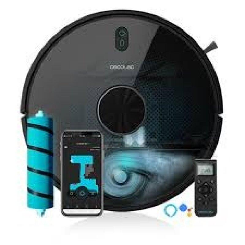 Robotický vysavač Conga 5490