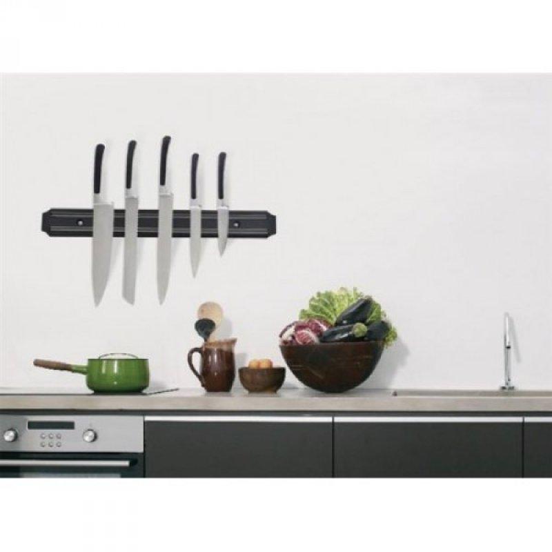 Magnetická lišta na nože 33 cm