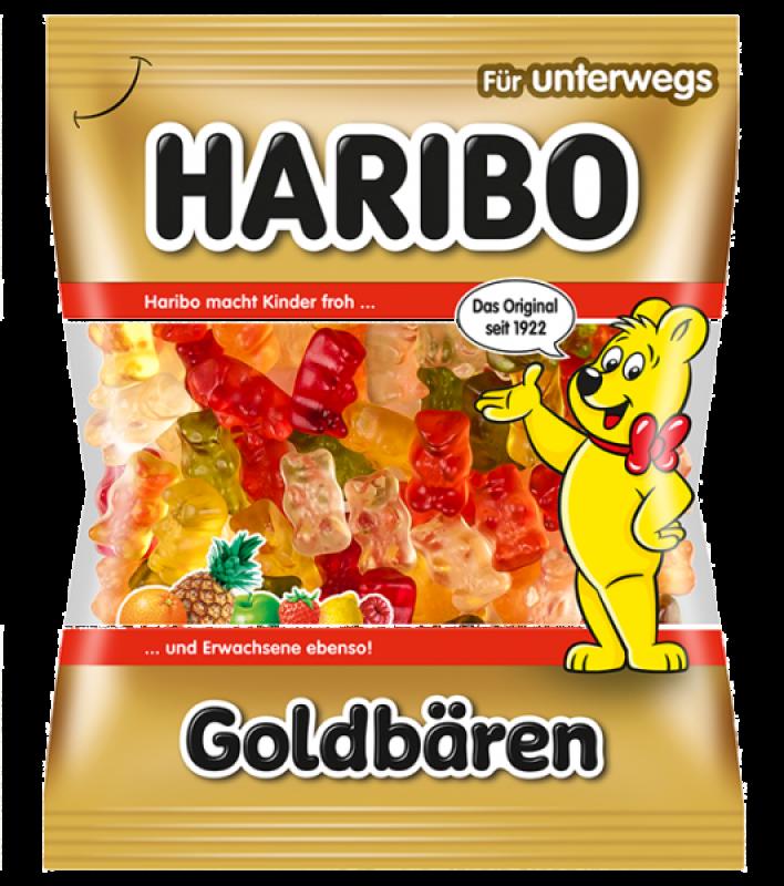 Goldbären 100 g