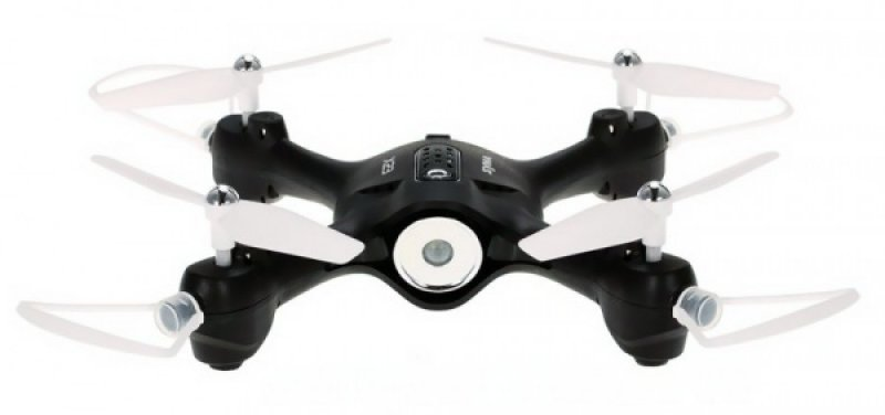 Syma X23 2.4GHz - skvělý dron pro začátečníky (černá varianta)