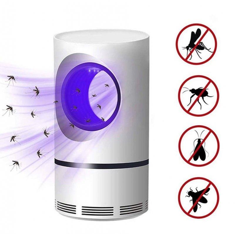 UV Lampa proti komárům