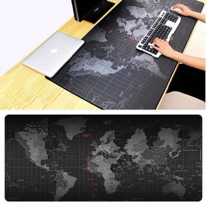 Podložka pod myš a klávesnici XXL
