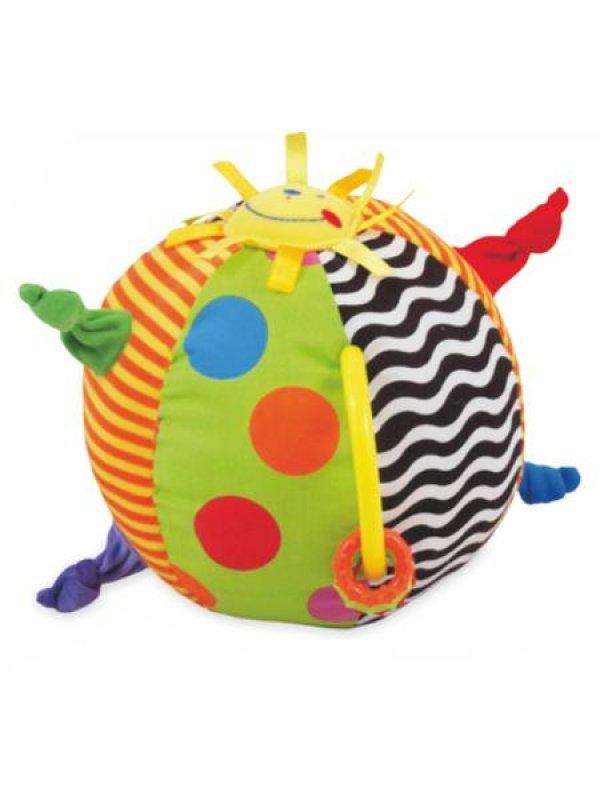 Edukační hračka Baby Mix balón - dle obrázku