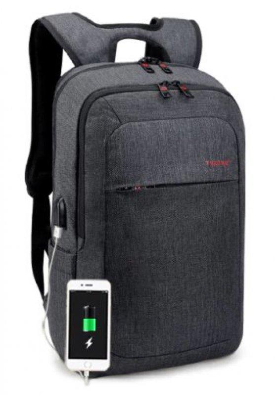 Univerzální batoh Tigernu - Černá