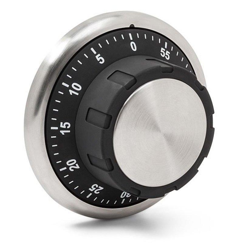 Magnetická minutka do kuchyně na ledničku