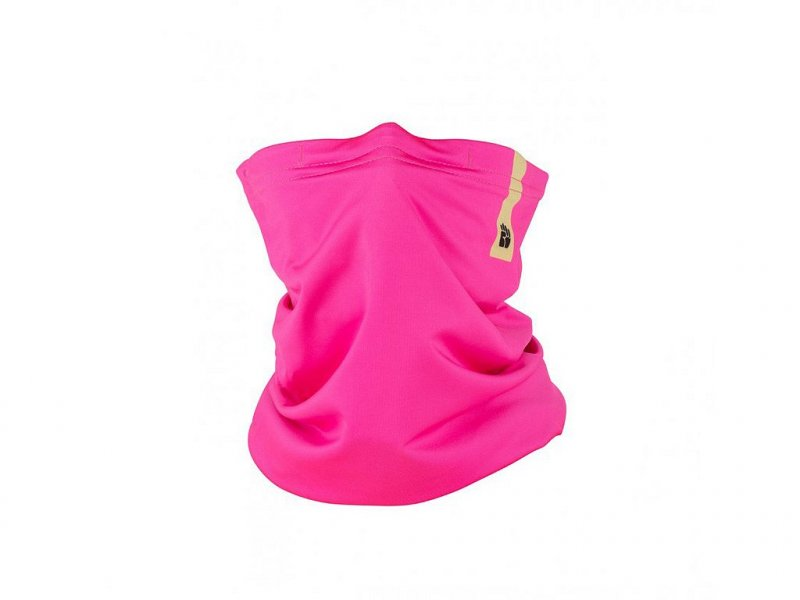 Antivirový nano nákrčník Respilon R-shield Pink
