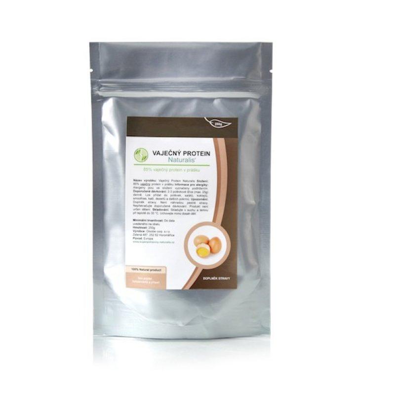 Vaječný Protein Naturalis - 250g