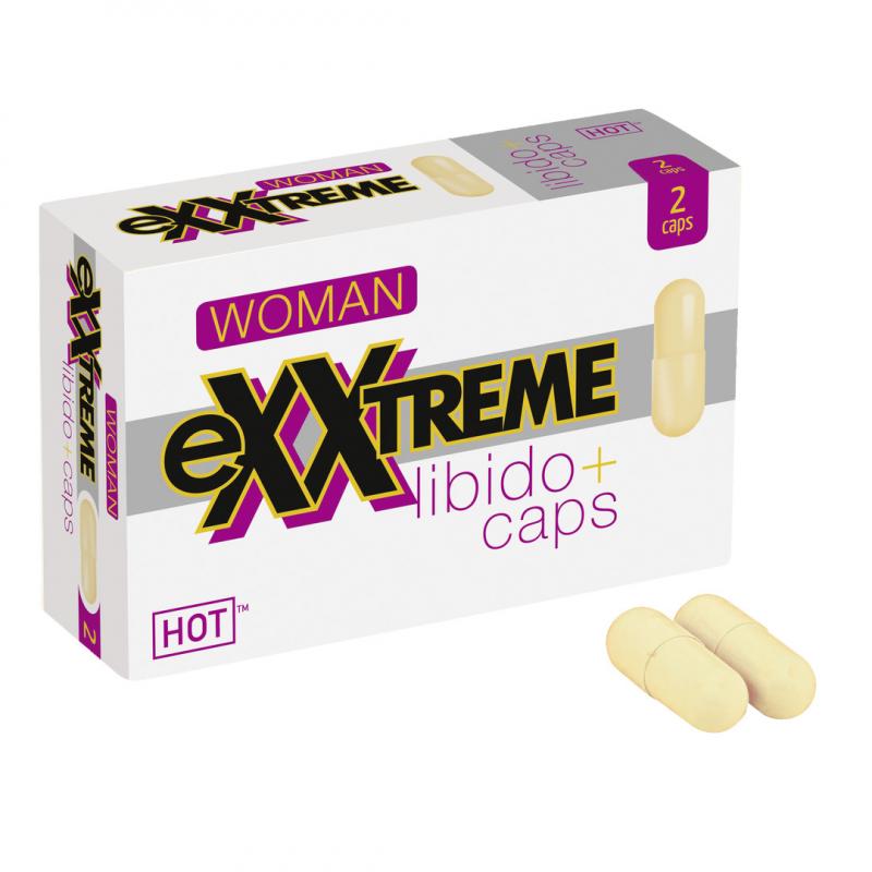 Tablety eXXtreme Libido Woman ks 2er