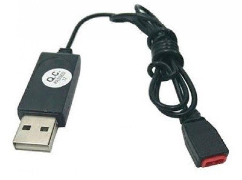 Nabíjecí kabel USB - X5UW
