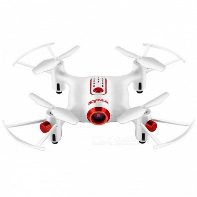 SYMA X20W dron s online přenosem