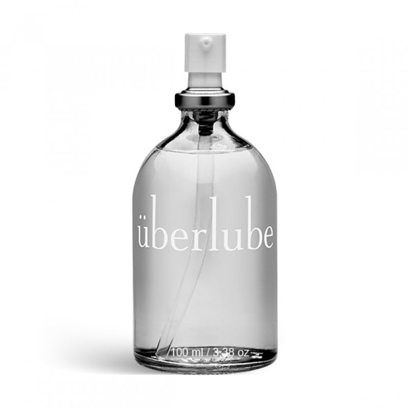 Uberlube - Bottle 100 ml