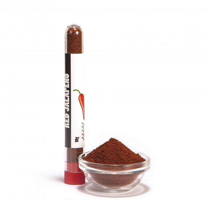 The chilli Doctor Red Jalapeno prášek 10 g