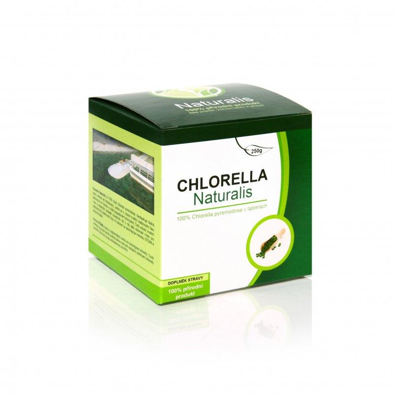 Chlorella Naturalis - 250g