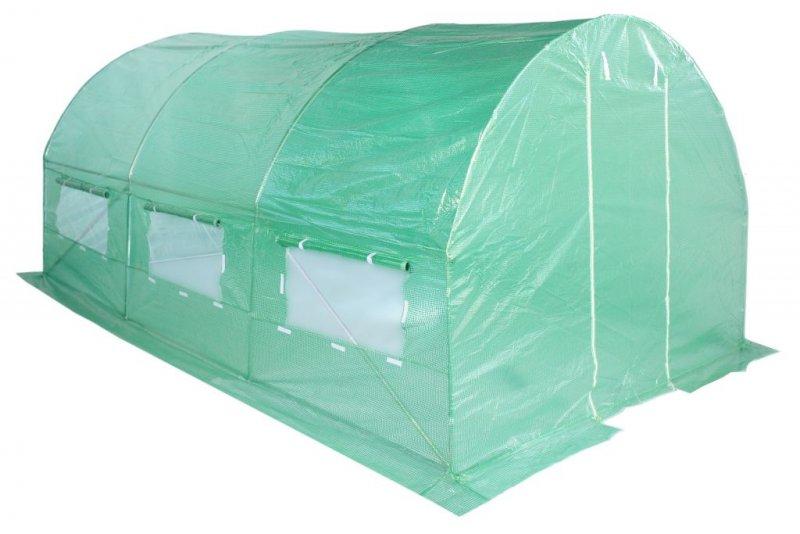Fóliovník 250 x 400 cm (10 m2) zelený