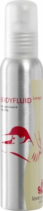 Lubrikační gel Bodyfluid 100 ml