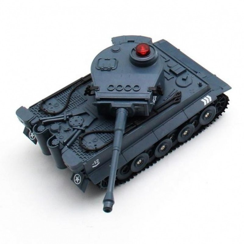 RC tank German Tiger 1/30