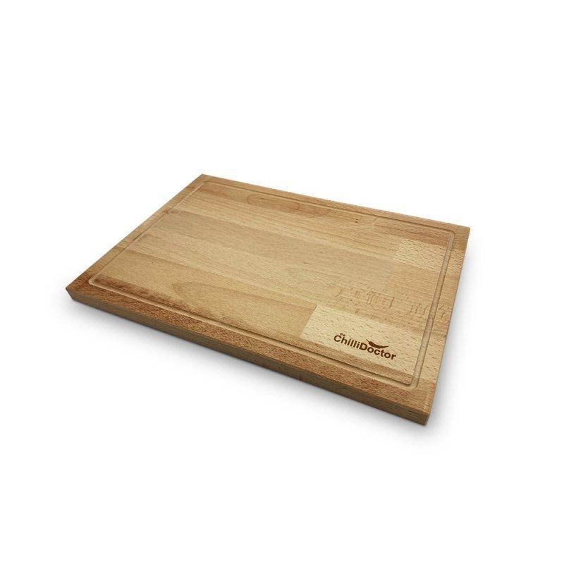 Dřevěné prkénko tCD velké