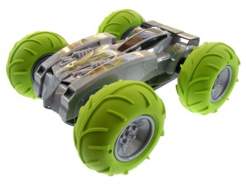 Extreme Stunt RAIDER - obojživelné auto