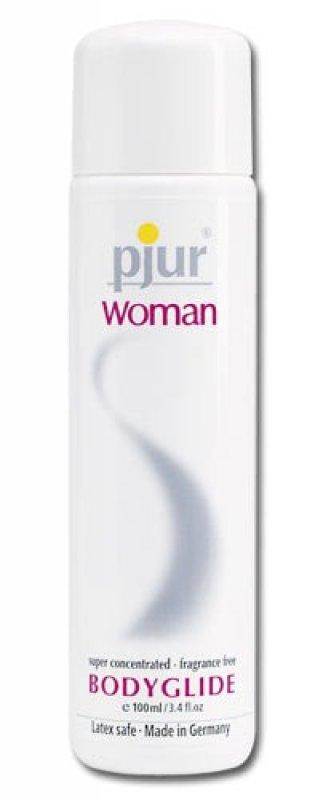 Lubrikační gel Pjur Woman 100 ml.