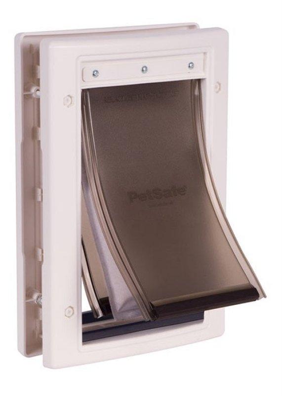 Dvířka PetSafe® Extreme Weather Door™ do chladného počasí - S