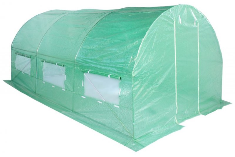 Fóliovník 300 x 450 cm (13,5 m2) zelený