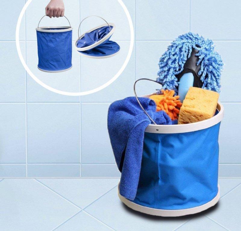 Skládací kbelík