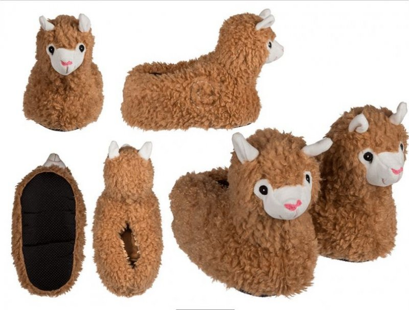 Bačkory lama - Velikost - 37-38