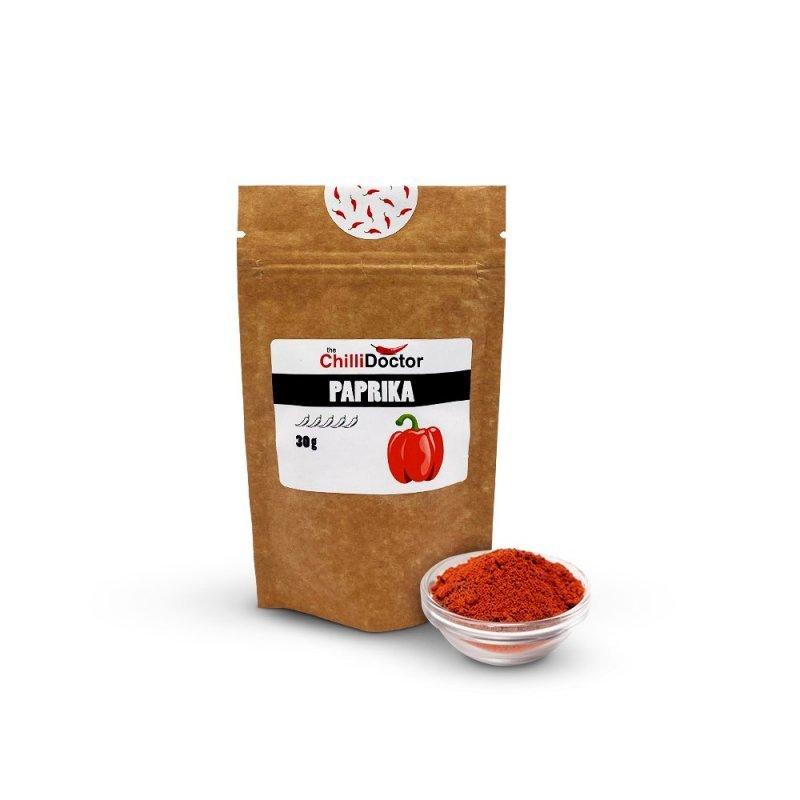 The ChilliDoctor s.r.o. Paprika chilli prášek 30 g