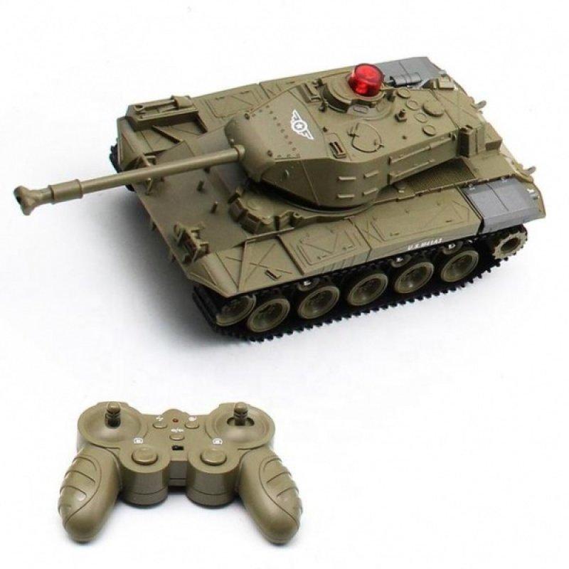 RC tank T-34 1/30
