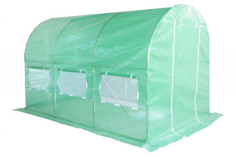 Fóliovník 200 x 350 cm (7 m2) - zelený
