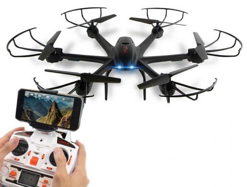 MJX HEXA s WiFi-HD kamerou C4010