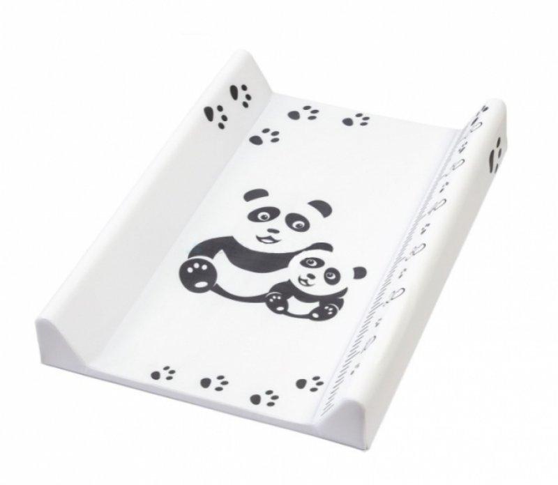 Keeeper Přebalovací podložka Panda - tvrdá