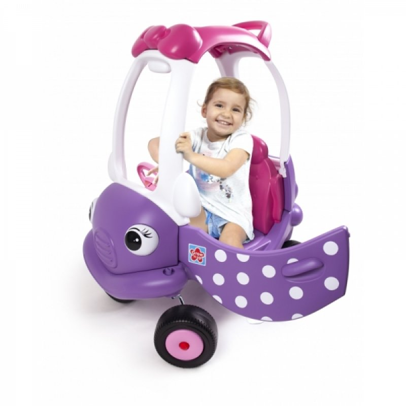 Dětské auto Miss Coupe - Grow'n Up