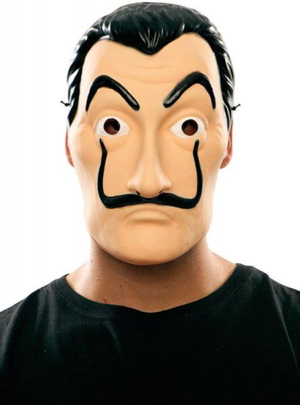 Maska La Casa Del Papel