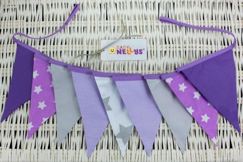 Ozdobná girlanda Baby Nellys ®- č. 05
