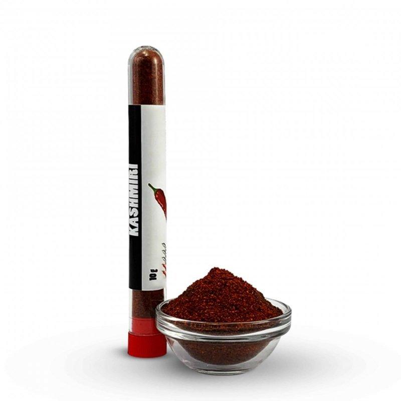 Kashmiri chilli prášek 10 g