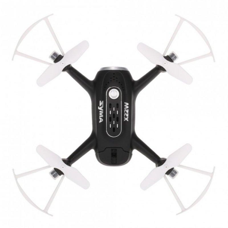 Syma X22W - FPV dron s autostartem a přistáním