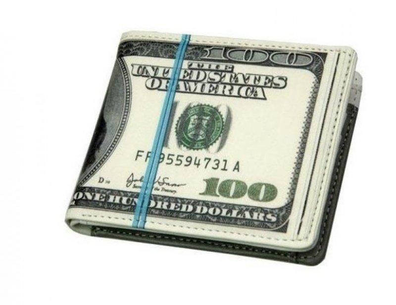 Dolarová peněženka