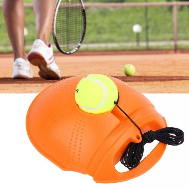 Tenisový trenažer - Oranžová