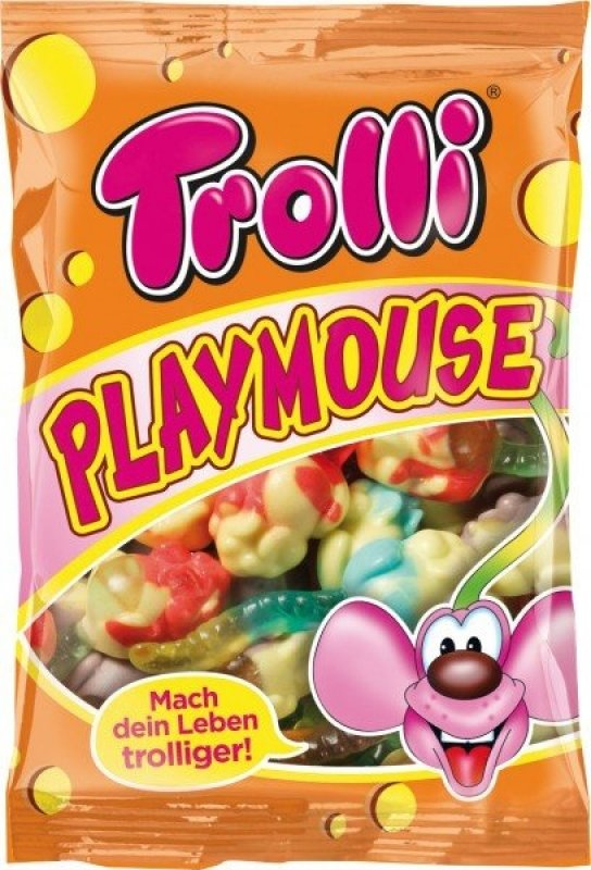 Playmouse 100 g