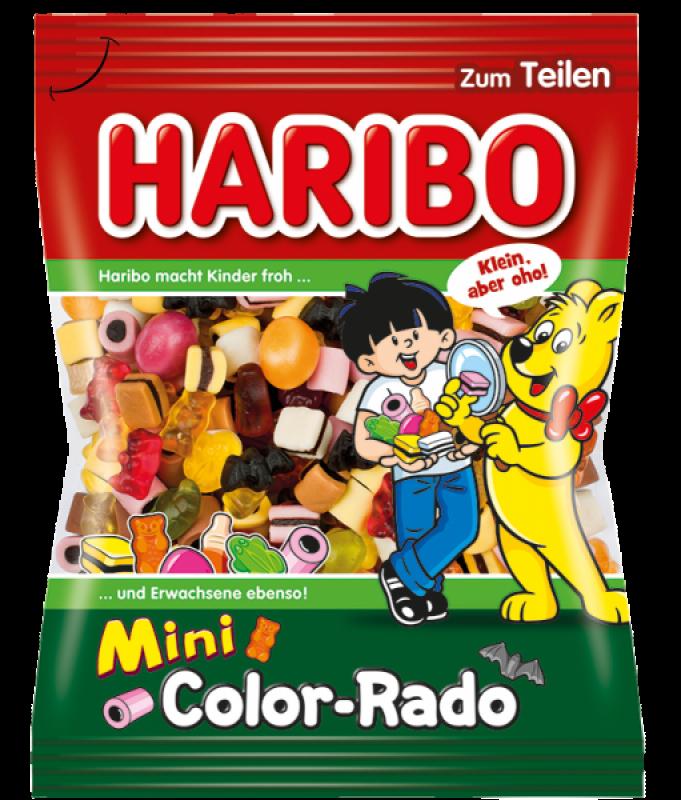 Color-Rado Minis 175 g