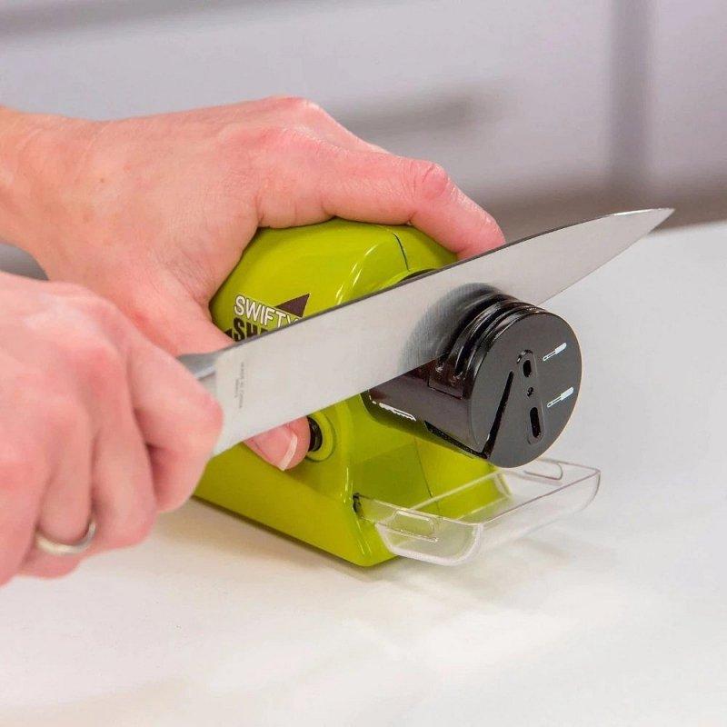 Elektrický brousek - Swifty Sharp